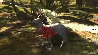 Deer hunter 2014 gameplay review download apk+data