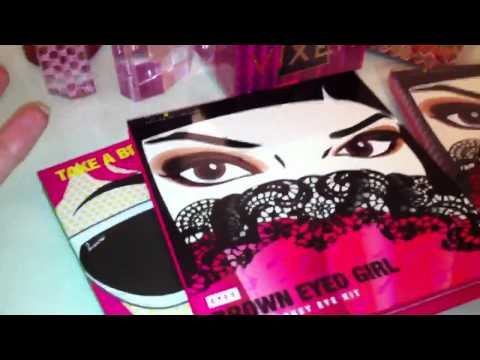 £2 MAC Eyeshadow Dupe & Benefit brows a-go-go Dupe ONLY £2
