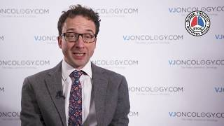 Chemoimmunotherapy, the UK & extensive-stage SCLC