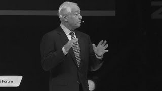 Nordic Business Forum 2012 - Brian Tracy on Sales