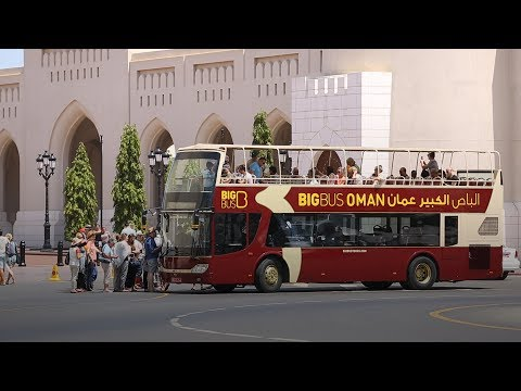 Visa agreement allows tourist from 33 countries to enter Oman