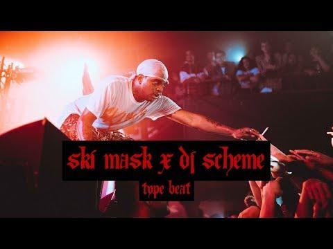 "Ski Mask x DJ Scheme (ft. Yachty) Type Beat   ""How I Feel""   Hard Trap Beat   Prod. Milan"