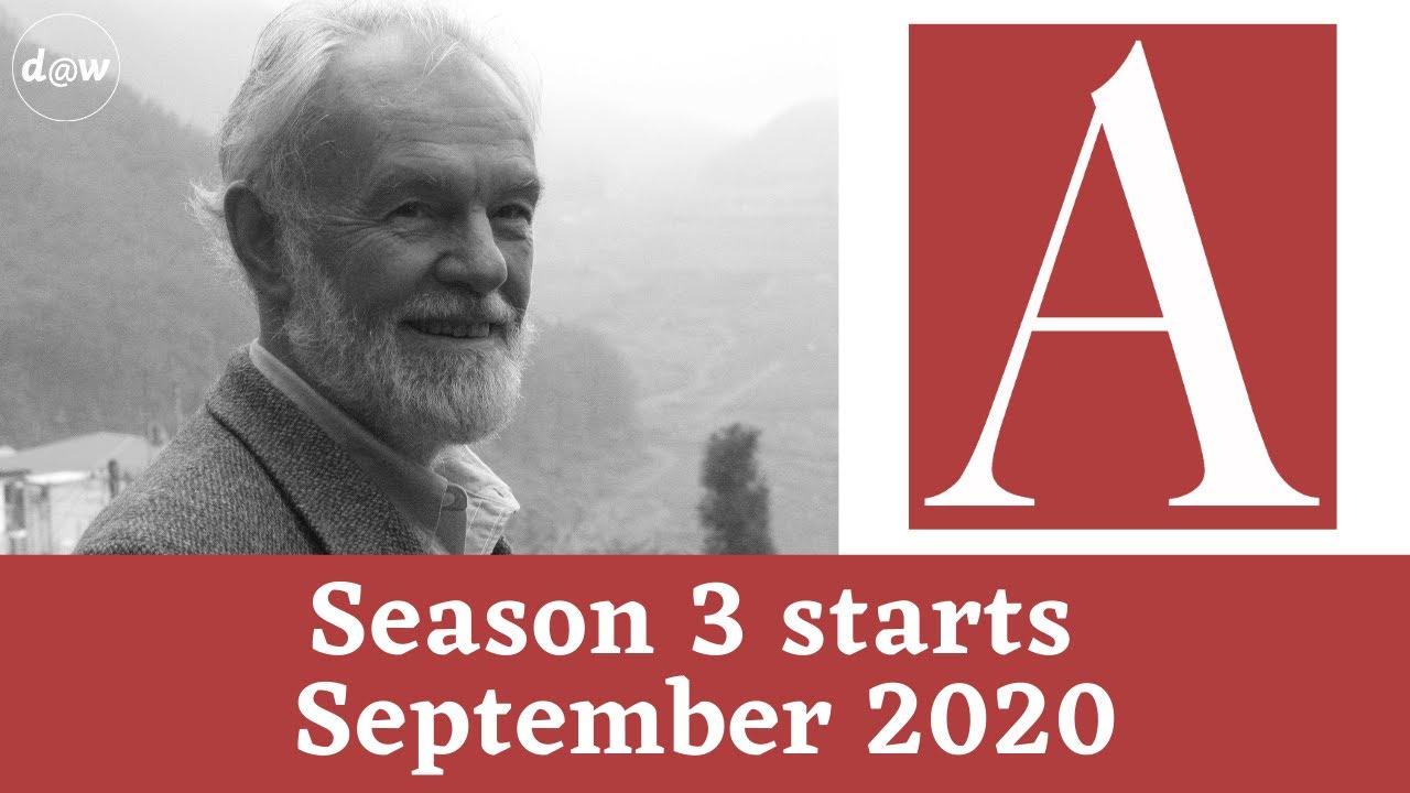 Anti-Capitalist Chronicles: Season 3 starts September 2020