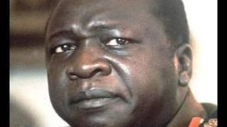The Idi Amin Dada song! HD.