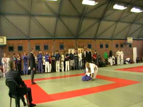 BEM 2012 Dresden Judo KR