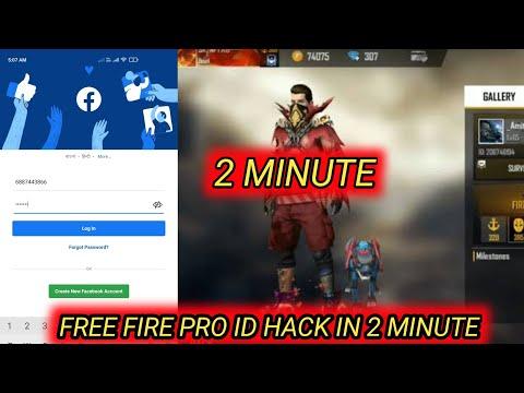 phần mềm hack facebook password miễn phí - How To Free Fire Id Hack | Free Fire Id Hack 2 Minut // Please Save Your ID - Garena