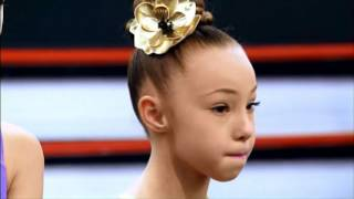 Dance Moms - Pyramid And Assignments (S3 E3) thumbnail