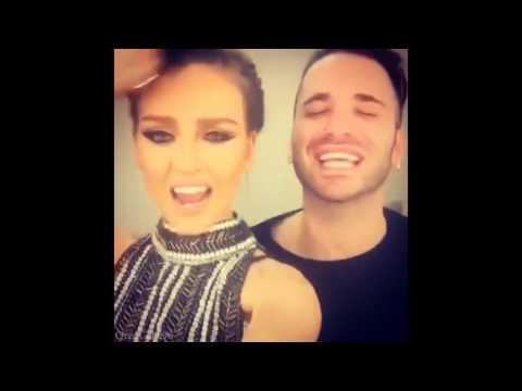 Perrie Edwards Best Instagram Videos Mp3