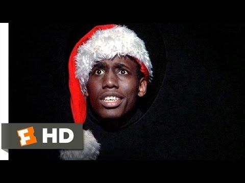 Beat Street (5/9) Movie CLIP - The Santa...