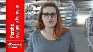 Alessia Stefanelli   PERCHÉ I NOSTRI PARTNER SCELGONO FARAONE