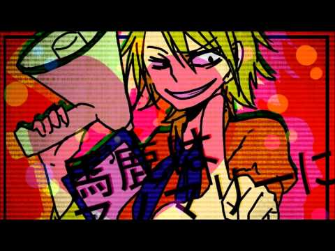 【Kagamine Rin】- The Fools Are Attracted To Anomaly -2014 MIX- 【Utsu-P】