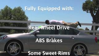 Planking at Buick GMC of Cerritos - Car of the Week