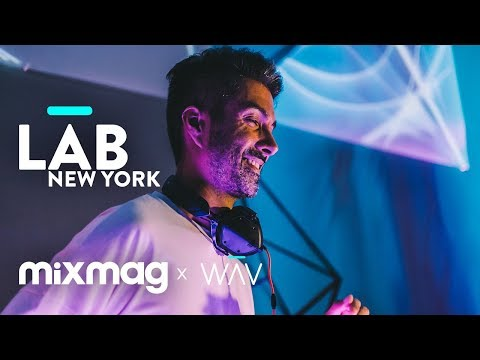 MATTHEW DEKAY in The Lab NYC Mp3