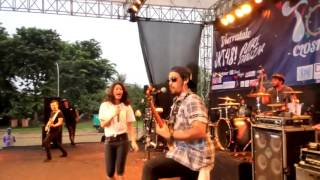 Video VIERRATALE - TERBANG (WIDY + NIKO) 12 MARET 2016 download MP3, 3GP, MP4, WEBM, AVI, FLV Juli 2018