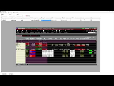 High Frequency Trading Framework in C#