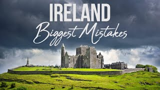 Don't Do This In Ireland! Mistakes In Ireland | Travel Guide and Tips