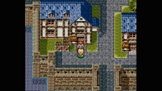 Vídeo Lufia: Curse of the Sinistrals