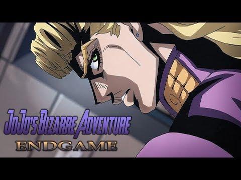 JoJo's Bizarre Adventure: Endgame