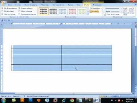 Datos para hacer una guia de remision youtube for Guias para toldos verticales