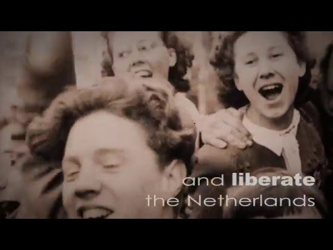 Remembrance Moments: Canada and the Liberation of the Netherlands