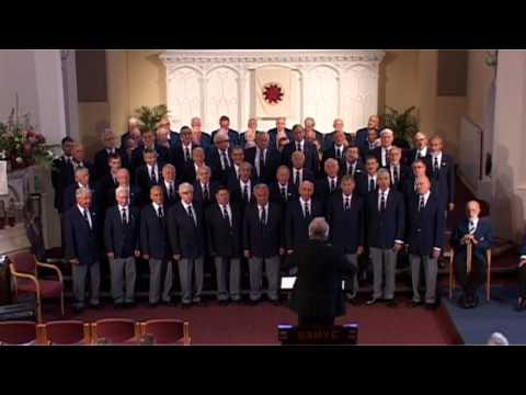 Softly As I Leave You K Shoes Male Voice Choir