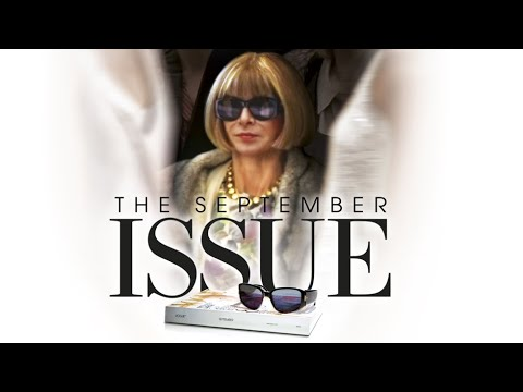 The September Issue - Official Trailer