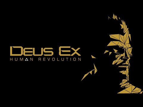 Two Best Friends Play Deus Ex: Human Revolution Compilation
