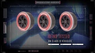 homepage tile video photo for Bridgestone AirFree Concepts