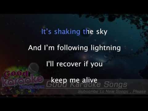 Shine  - Gwen Stefani (Lyrics Karaoke) [ goodkaraokesongs.com ]