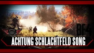 Battlefield 4 Achtung Schlachtfeld Song by Execute