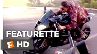 Mission: Impossible - Rogue Nation Featurette - Motorcycle Stunts (2015) - Action Movie HD