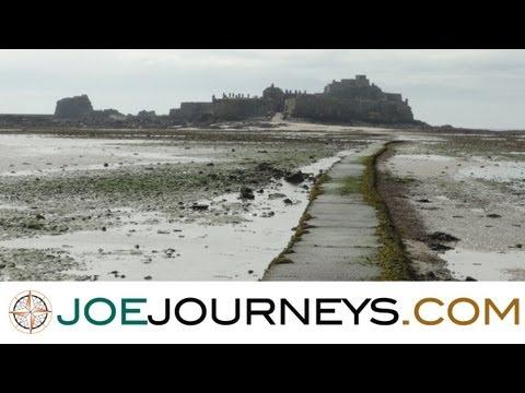 Saint Helier - Jersey  |  Joe Journeys