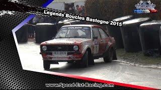 Vid�o Legend Boucles Bastogne 2015 par Speed Est Racing (465 vues)