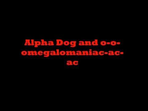Alpha Dog- Fall Out Boy Lyrics