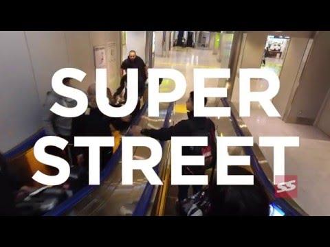 Touchdown Tokyo – Super Street Arrives for TAS 2016