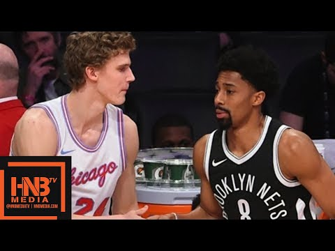 2018 Taco Bell Skills Challenge Full Highlights / Feb 17 / 2018 NBA All Star Weekend