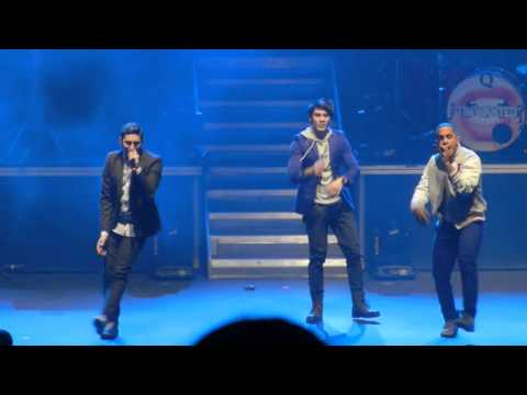 Download Midnight Red - Hell Yeah [10.25.13]