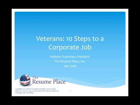 Resume Place job resume outline format federal resume sample and format the resume place Veterans The Resume Place Veterans The Resume Place