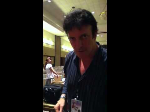 Richard Epcar voice of Zangetsu