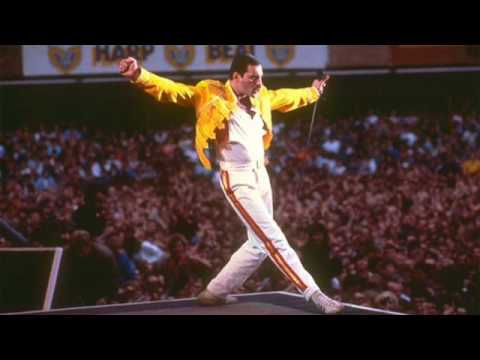 FREDDIE MERCURY - LOVE ME LIKE THERE'S NO TOMORROW
