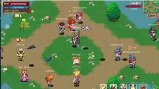 TUTORIAL TUDO SOBRE PET E UP KNIGHT AGE