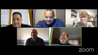 Insight Policing Livestream Uncut with Marcos Rodriguez