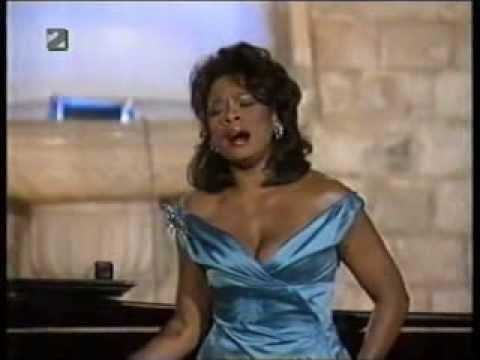 Denyce Graves - Dubrovnik 1999