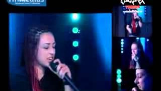 bnet el ma3mel shayma