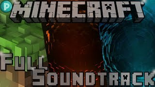 🎶Minecraft Soundtrack 2019 [V1]🎶