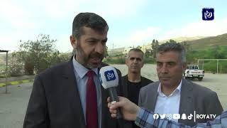 مطالبات بإنقاذ القطاع الزراعي في لواء دير علا - (26/2/2020)