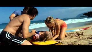 KEVIN SORBO Soul Surfer   Post Shark Attack Clip