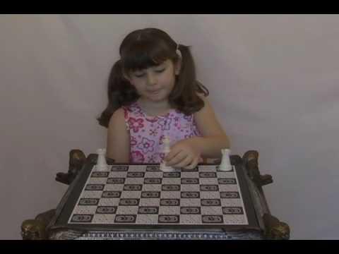 Beatriz no Momento Xadrez - 09 O Roque