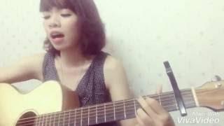 Cho Em Gần Anh Thêm Chút Nữa | OST | Hương Tràm | Guitar Cover