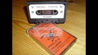 Uprising - 11-7-96 - Dj Pilgrim